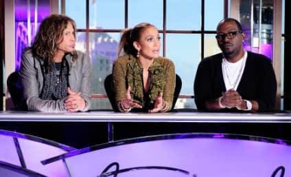 TV Ratings Report: An Idol Night