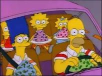 The Simpsons Season 1 Episode 4