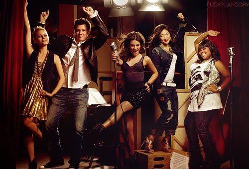 Glee Promo Pic