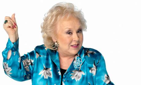 Doris Roberts, Emmy-Winning Star of Everybody Loves Raymond, Dies at 90