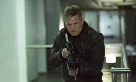 The Last Ship Review: Let the Journey Begin