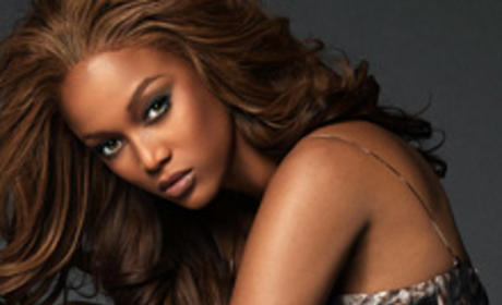 Tyra Banks Previews America's Next Top Model Finale