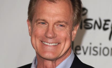 Stephen Collins to Guest Star on Brothers & Sisters