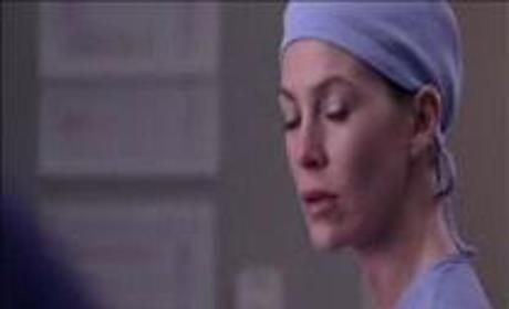 "Meredith Grey: ""Breathe Me"""