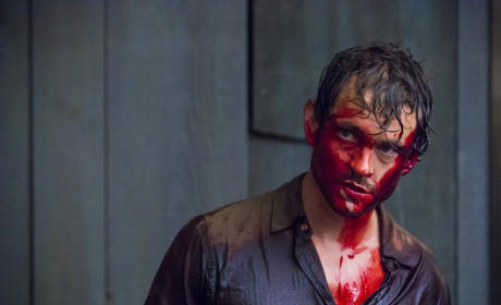 Hannibal: Canceled After 3 Seasons!!