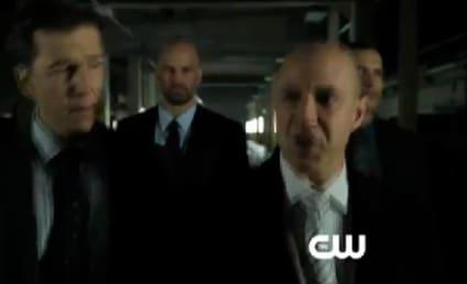 Arrow Season Premiere Sneak Peek: Taking Action