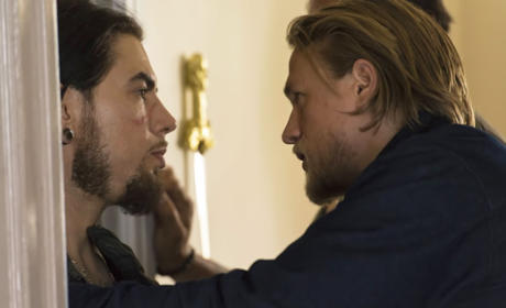 Sons of Anarchy Review: Gunning for SAMCRO