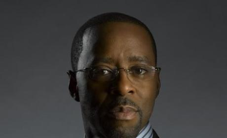 Courtney B. Vance: FlashForward Fans Will Get Answers