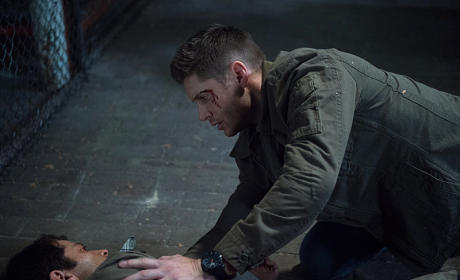 Supernatural Season 11 Episode 3 Review: The Bad Seed