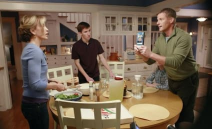 Desperate Housewives Review: Bree's Got Mail... Again