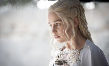 Game of Thrones Season 5 Episode 7 Review: The Gift