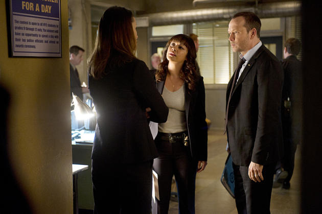Blue bloods season 5 episode 21 review which reagan got for What happened to danny s wife on blue bloods