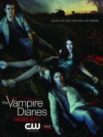 Vampire Diaries Sweeps Poster