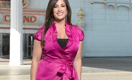Jacqueline Laurita: Ready to Pop!