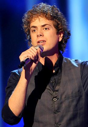 Scott MacIntyre, Idol Performance