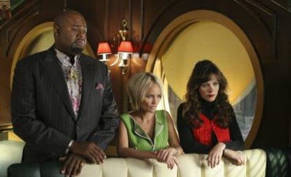 Pushing Daisies Season Two Premiere Spoilers