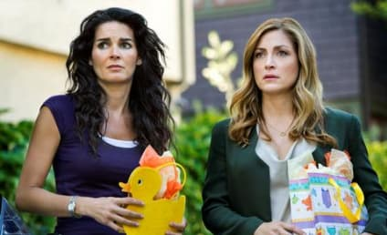 Rizzoli & Isles Review: A Family Thing
