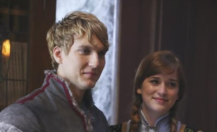 Once Upon a Time: Watch Season 4 Episode 12 Online