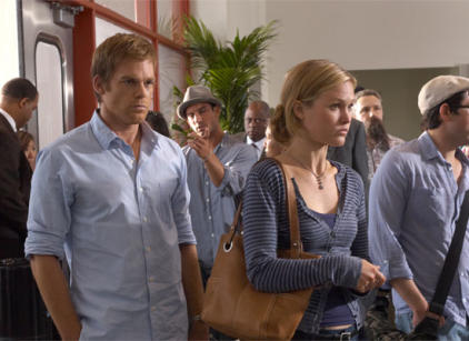 Watch Dexter Season 5 Episode 5 Online