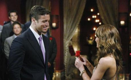 The Bachelorette Season Premiere: For All the Right Reasons