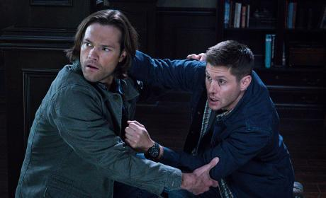 Supernatural Season 11 Episode 11 Review: Into the Mystic