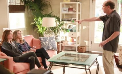 Cougar Town Review: Peons Assemble!