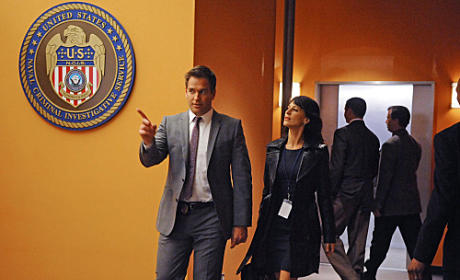 NCIS Review: The Secret Life of Tony DiNozzo