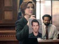Law & Order: SVU Season 13 Episode 18