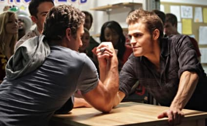 The Vampire Diaries Caption Contest 24