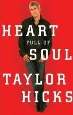 Taylor Hicks Book