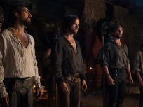Da Vinci's Demons Season 2 Episode 7