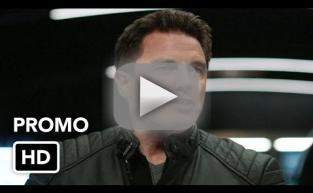 Arrow Season 4 Episode 13 Promo: Sins Against the Father