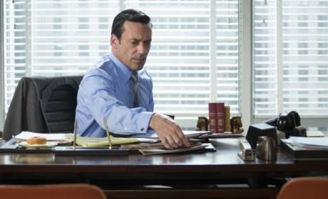 Mad Men Season 7 Episode 10 Review: The Forecast