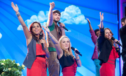 The Sing-Off Recap: Who Made What Grade?