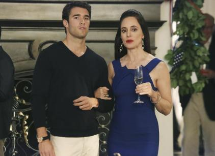Watch Revenge Season 3 Episode 7 Online