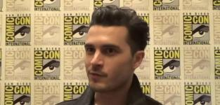 Michael Malarkey on TVD Season 7: Which Side Will Enzo Choose?