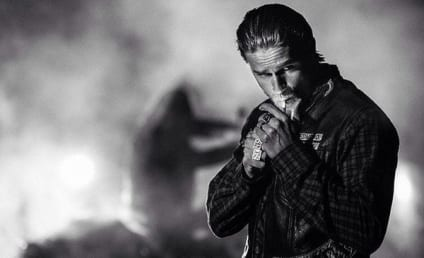 Sons of Anarchy Book, Series Finale Air Date Confirmed