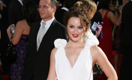 Gossip Girl Emmy Style Showdown: Leighton vs. Blake