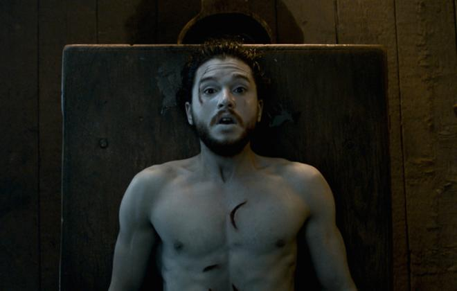 Game of Thrones Season 6 Episode 2 Review: Let It Snow
