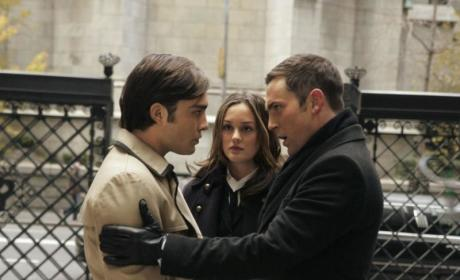Gossip Girl Episode Guide, Quotes, Photos & Music