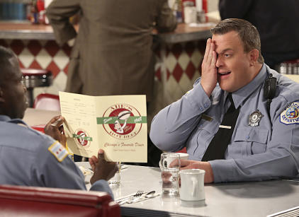 Watch Mike & Molly Season 3 Episode 20 Online