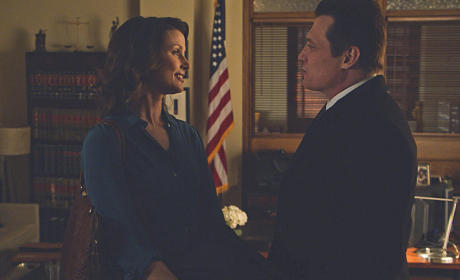 Blue Bloods Review: The Mommy Makeover