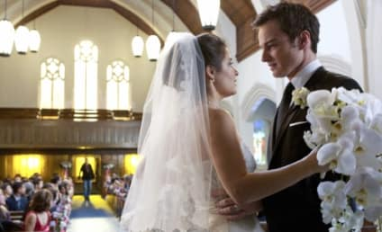 Life Unexpected Season Two Spoilers: What's an Isosceles Love Triangle?