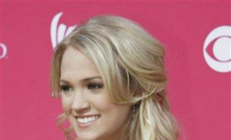 Carrie Underwood to Join USO Tour