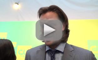 Jared Padalecki Upfronts Interview