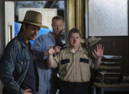 Watch Justified Season 4 Episode 1 Online