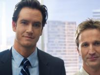Franklin & Bash Season 2 Episode 6