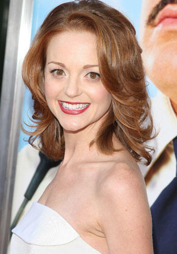 Jayma Mays Picture