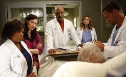 Grey's Anatomy Caption Contest 222