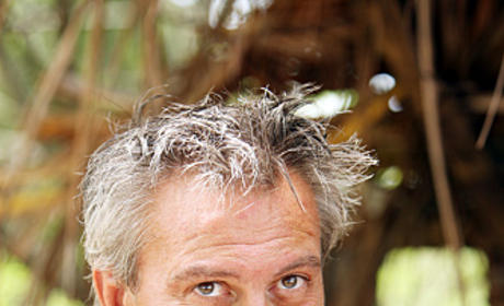 Marty's Hair